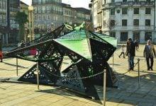 Photo of طراحی نمای ساختمان ها با هیدروژل های جلبکی