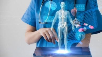 Photo of هوش مصنوعی ابزاری برای پیشرفت پزشکی شخصی