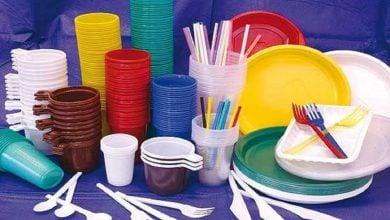 Photo of ممنوعیت استفاده از پلاستیک های یک بار مصرف در چین