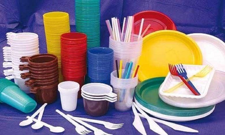 ممنوعیت استفاده از پلاستیک های یک بار مصرف در چین