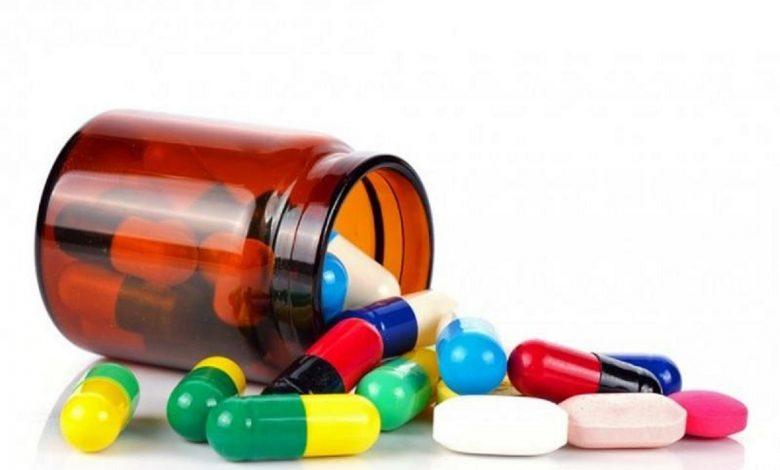 اندازهگیری فتالات داروهای بستهبندی شده در ظروف پلاستیکی