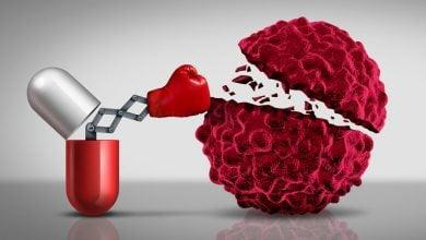 Photo of درمان جدید سرطان با کمک سایتومتری جرمی