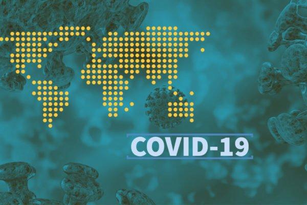 گسترش کرونا ویروس در تعامل با سایر بیماری های عفونی
