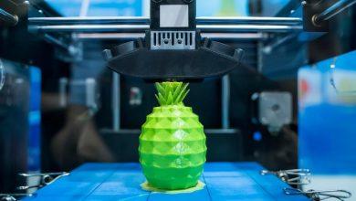Photo of روشی جدید برای رنگ آمیزی خروجی پرینترهای سه بعدی