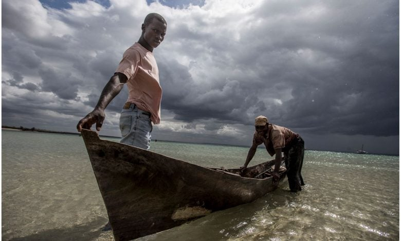 جنبش جهانی اقیانوس شناسی