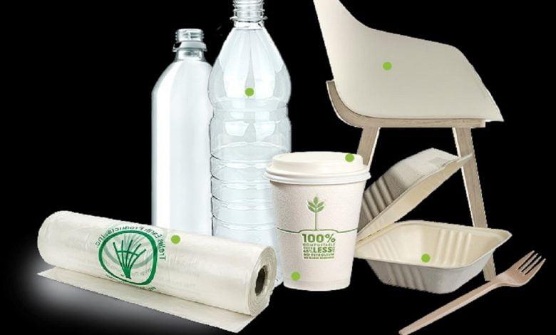 توسعه پلاستیک زیستی