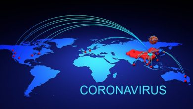 Photo of گسترش کووید-19 در سراسر جهان ماهها قبل از ظهور