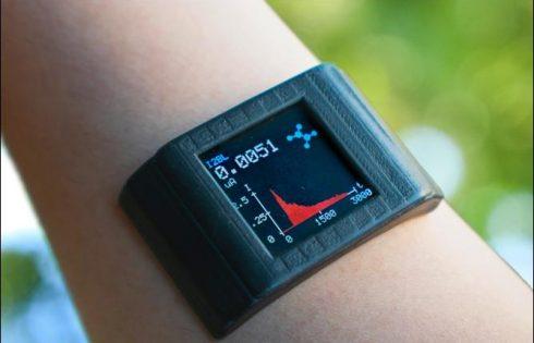 بیومانیتورینگ توسط ساعتهای هوشمند