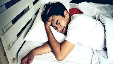 Photo of تأثیر اختلال خواب بر بیماری های قلبی