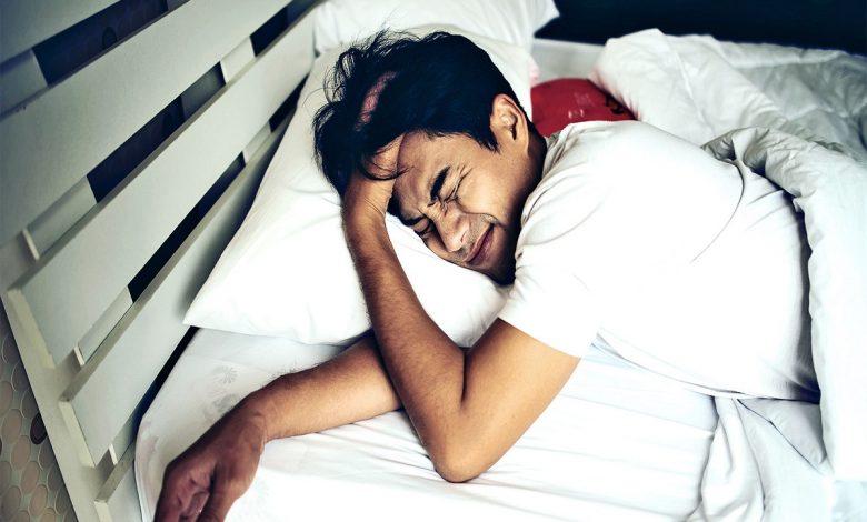 تأثیر اختلال خواب بر بیماری های قلبی