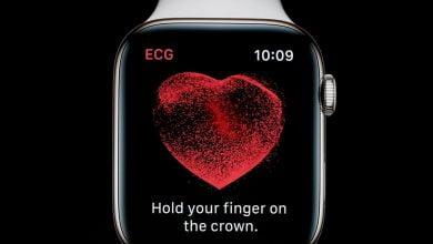 Photo of کنترل سلامت توسط ساعت های هوشمند بیوشیمیایی