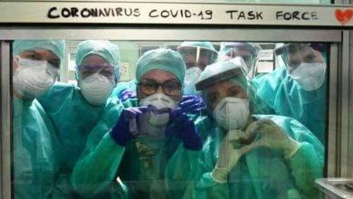 Photo of بررسی نقش گونه ای خاص از بیومارکر در کلیه و قلب بیماران مبتلا به کووید-19