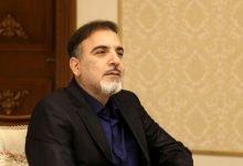 """Photo of """"سرآمدان"""" مصاحبه با دکتر مسعود سلیمانی"""