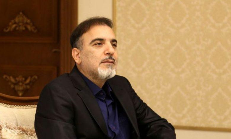 مصاحبه با دکتر مسعود سلیمانی