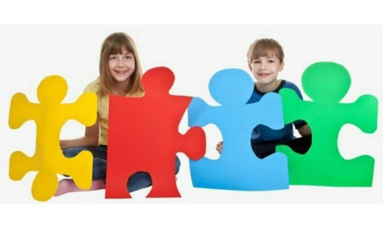 درمان کودکان مبتلا به اوتیسم