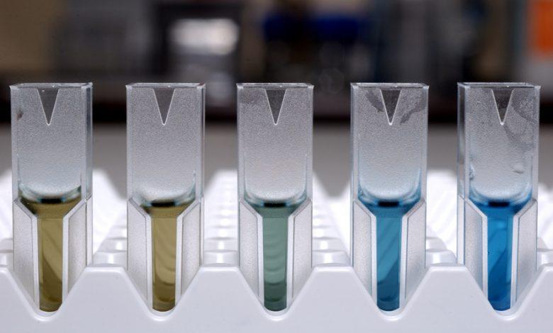 Photo of روش برادفورد برای تعیین غلظت پروتئینها
