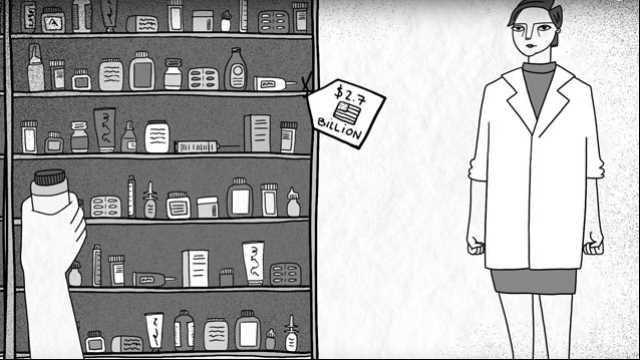 Photo of چگونه یک پزشک از یک بحران جهانی جلوگیری کرد؟